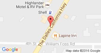 Lapine Inn