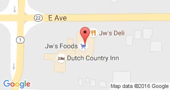 Jw's Foods