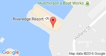 Riveredge Resort - Jacques Cartier Room Restaurant