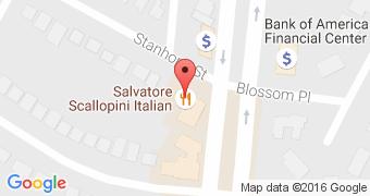 Salvatore Scallopini