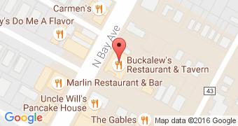 Buckalew's Restaurant & Tavern