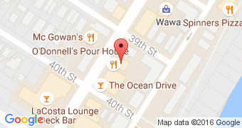 O'Donnell's Pour House