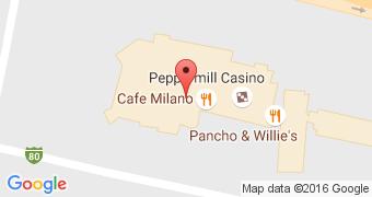 Peppermill Hotel Casino