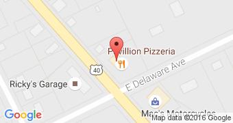 Pavillion Pizzeria