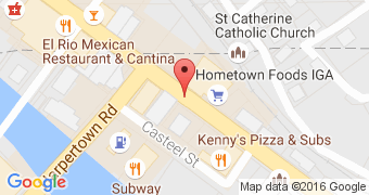 Kenny's Pizza and Subs