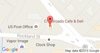 Crossroads Cafe & Deli
