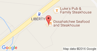 Ossahatchee seafood and steakhouse