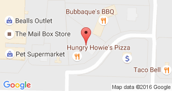 Hungry Howie's Pizza
