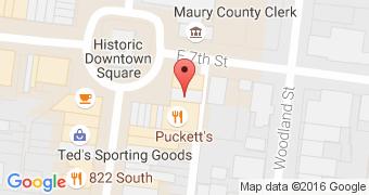Puckett's Grocery & Restaurant