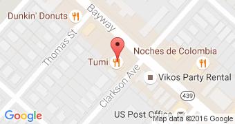 Tumi International Restaurant