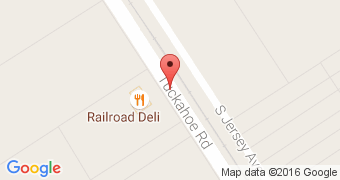 Railroad Deli
