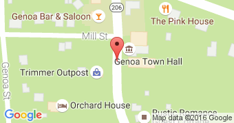 Genoa Station Bar & Grill