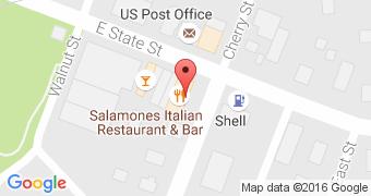 Salamone's