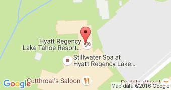 Sierra Cafe at Hyatt Regency Lake Tahoe Resort