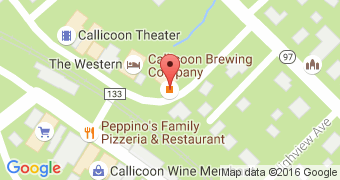 Callicoon brewery