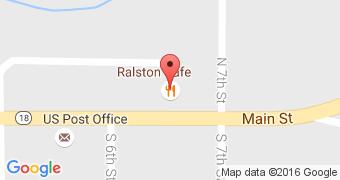 Ralston Cafe