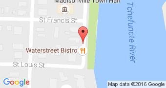 Waterstreet Bistro