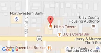 Hi Ho Tavern
