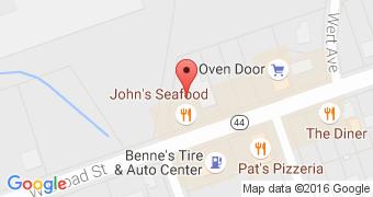 John's Seafood