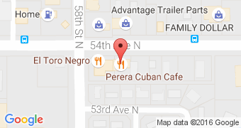 Perera Cuban Cafe