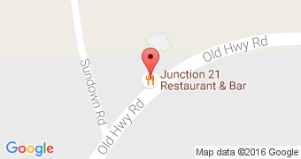 Junction 21 Restaurant & Bar