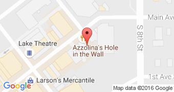 Azzolina's Hole in the Wall