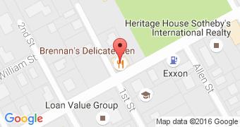 Brennan's Delicatessen