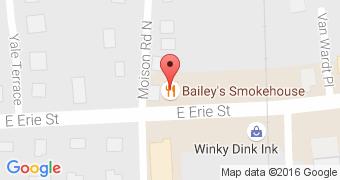 Baileys Smoke House