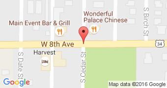 Wonderful Palace Chinese Restaurant