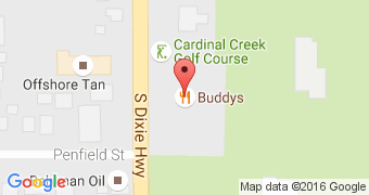 Buddys Drive-In