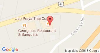 Jao Praya Thai Cuisine