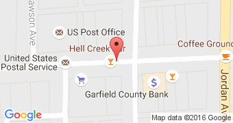 Hellcreek bar and grill