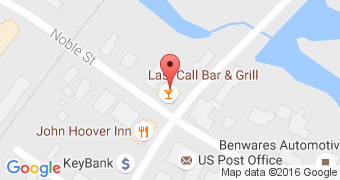 Last Call Bar and Grill
