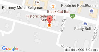 Historic Seligman Sundries