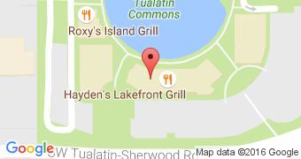 Hayden's Lakefront Grill