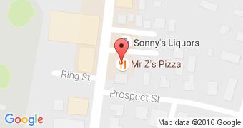Mr. Z's Pizza