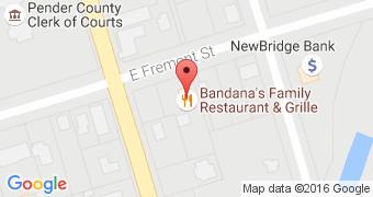 Bandana's Family Restaurant & Grille