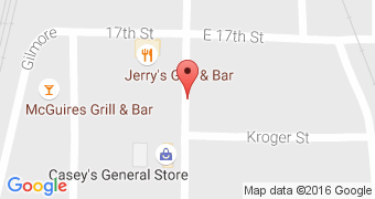 Jerry's Grill and Bar