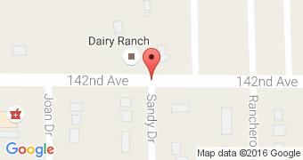 Dairy Ranch
