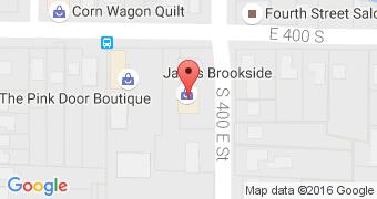 Jake's Brookside