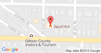 Spud Hut