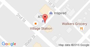 Village Station