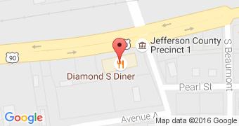 Diamond S Diner