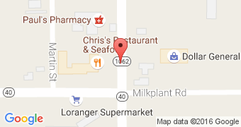 Chris's Restaurant