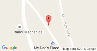 My Dad's Place