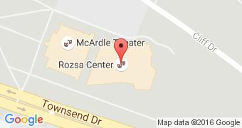 Michigan Tech Campus Cafe