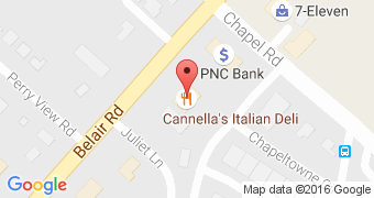 Cannella's Italian Deli