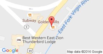 Golden Hills Restaurant
