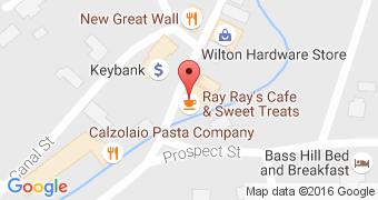 Ray Ray's Cafe & Sweet Treats