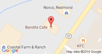 Bandits Cafe